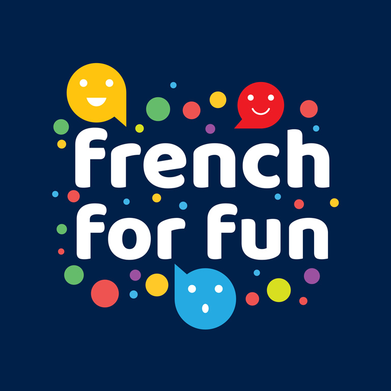 French for Fun Audio Book