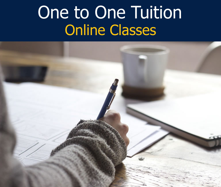 One to One French Classes delivered online